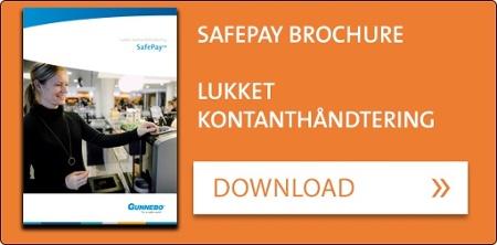 Download Gunnebo SafePay brochure