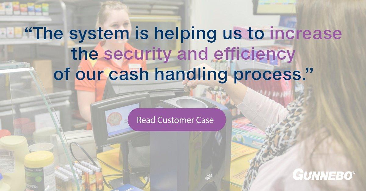 Read Shell Customer Case