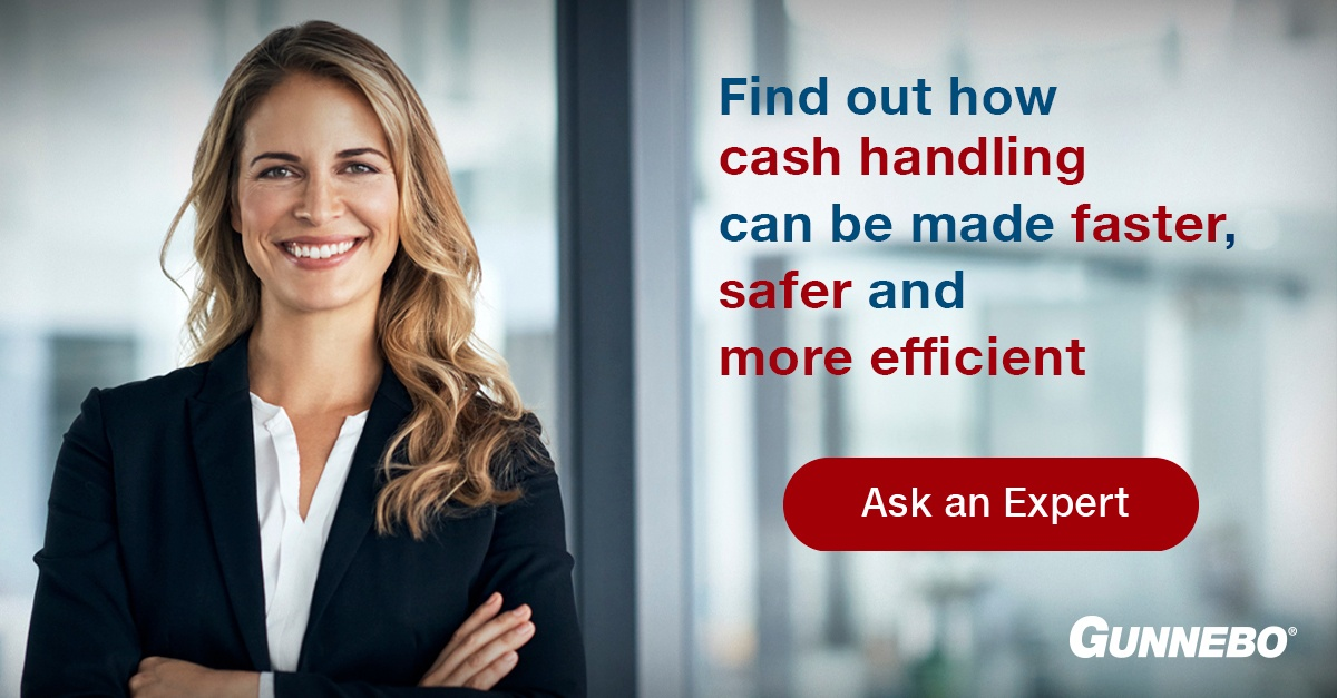 Ask a Retail Expert about Cash Handling