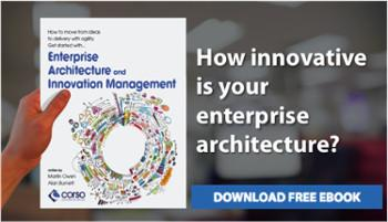 eBook Enterprise Architecture & Innovation Management
