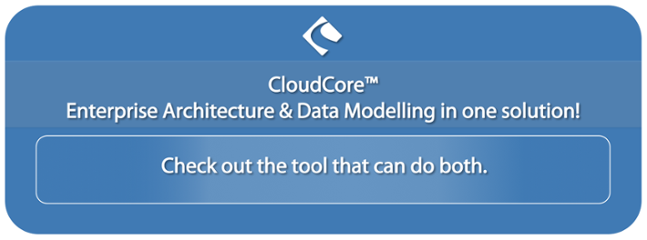 CloudCore - EA and DM in one solution