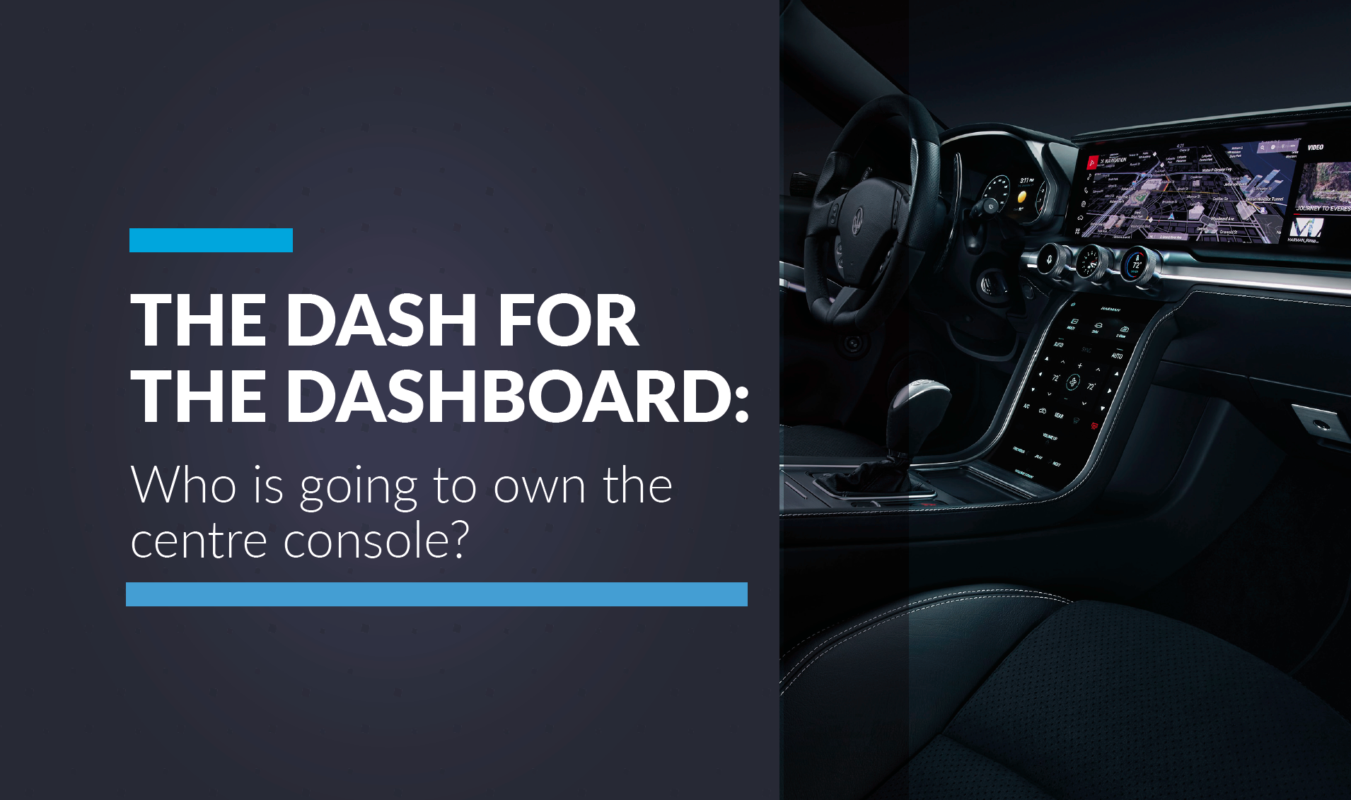 Download Dash for the Dashboard
