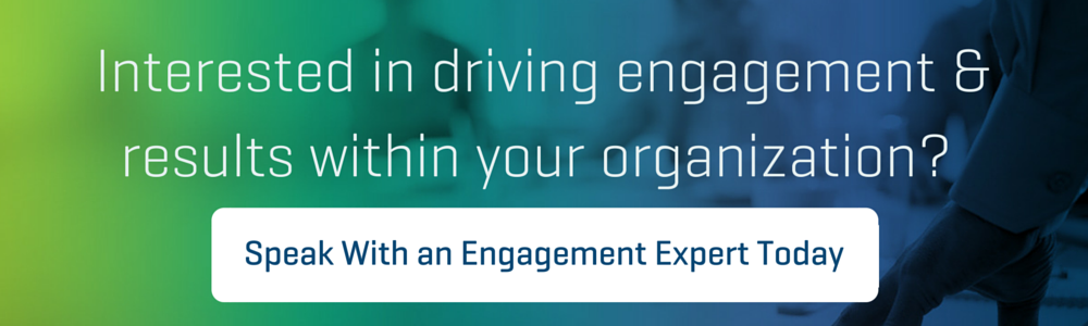 Speak With an Engagement Expert