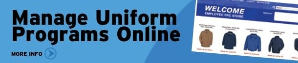 Manage Uniform Programs Online