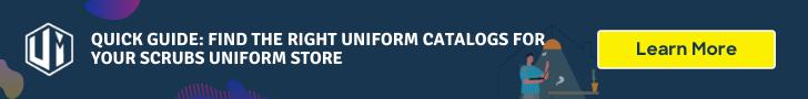 Scrubs Uniform catalog guide
