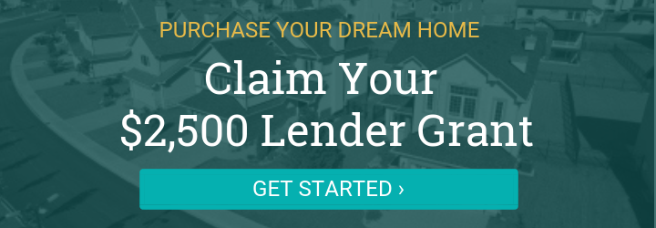 claim your lender grant CTA