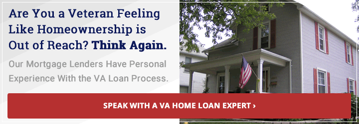 talk to a va loan officer