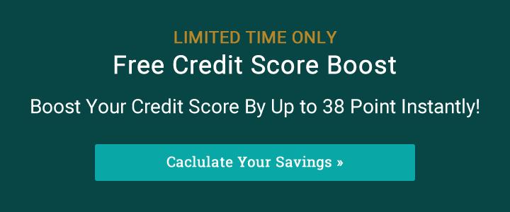 Free Credit Score Boost