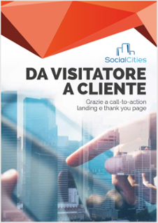 E-book processo conversione inbound marketing