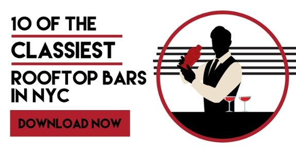 10 of the Classiest Rooftop Bars in NYC -- download the free ebook now!