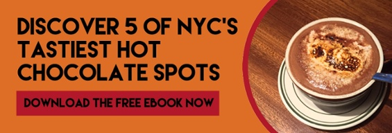 NYC's 10 best hot chocolate & apple cider spots -- download the free ebook now!