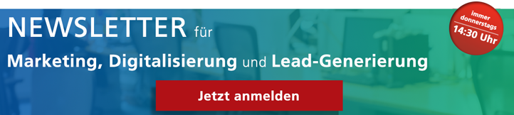 mds Blog - Know-how für Marketing und Vertrieb