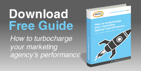 Download Free Guide to turbocharing your agency's performance