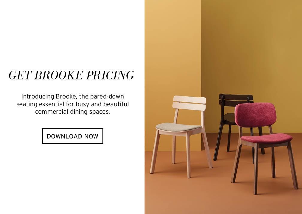 Brooke Pricing
