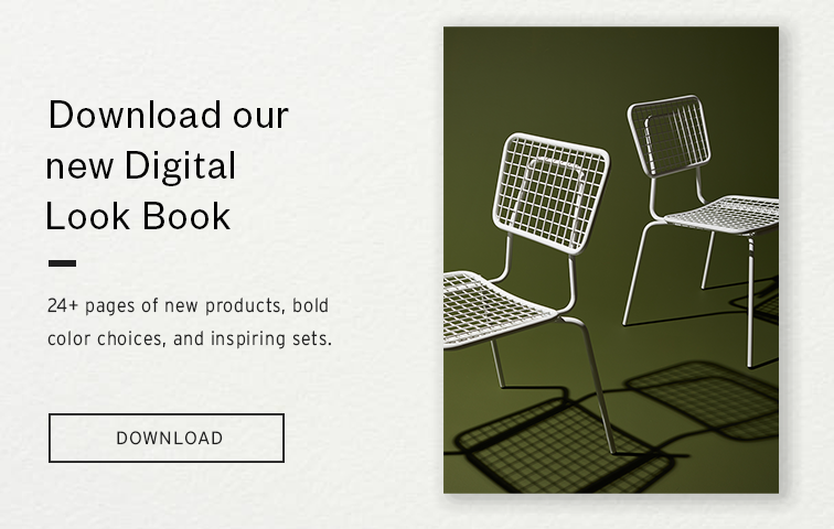 Download Our New Digital Look Book