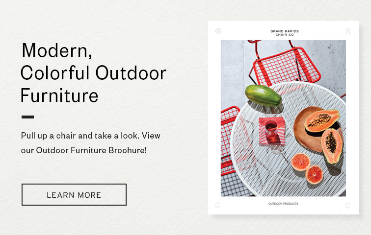 Download our new outdoor brochure today. Click here.
