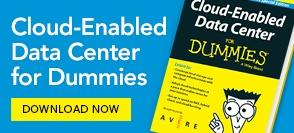 Download Cloud Enabled Data Center for Dummies