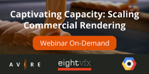 Webinar - Scaling Comute Capacity for Cloud Workloads