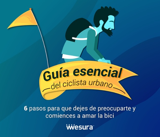 Guía de Ciclismo Urbano