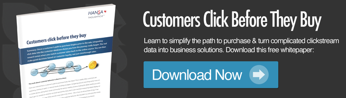 Customers Click Before They Buy Whitepaper: Download Now