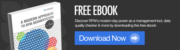 RFM Segmentation Ebook: Download Now