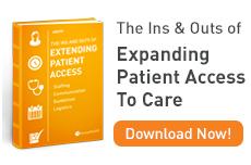 Expanding Patient Access to Care: Download Now!