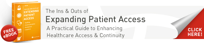 Download SironaHealth Patient Access eBook