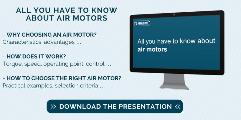 Air motor training presentation link to dowload