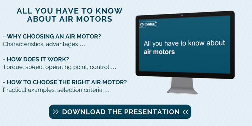 Air motor training presentation link to dowload