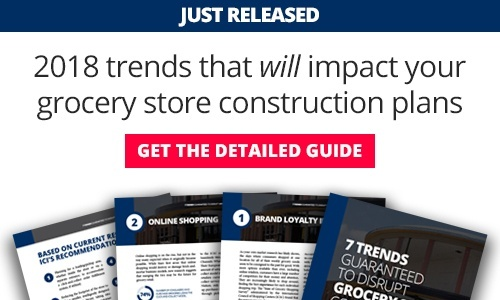 grocery store construction trends
