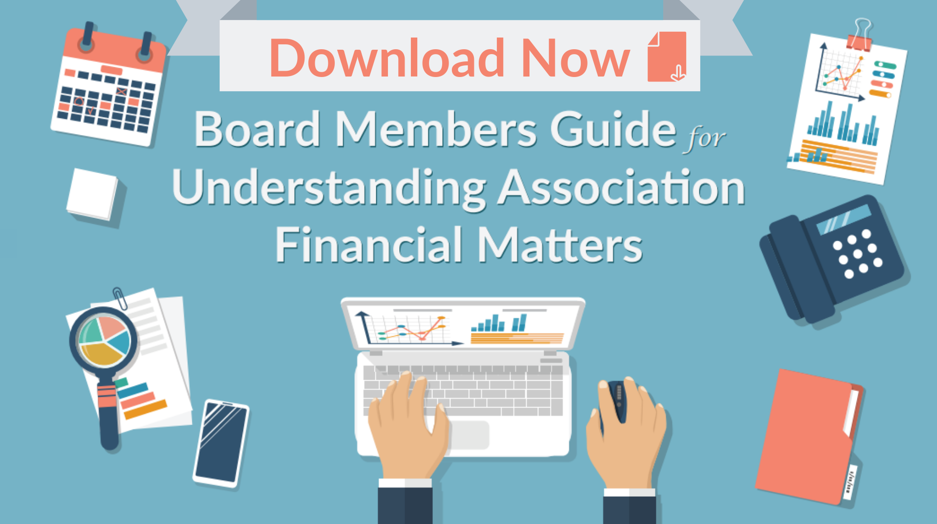 Board Members Financial Guide EBook - Download