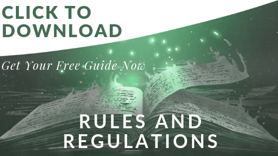 Rules and Regulations Download - CTA
