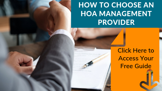 How to Choose HOA Management Provider Access