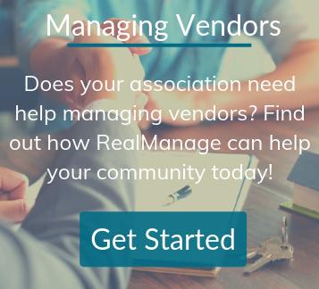 Need Help Managing HOA Vendors?