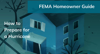 FEMA Homeowner Guide