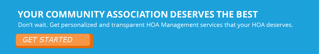 HOA Management Services Request