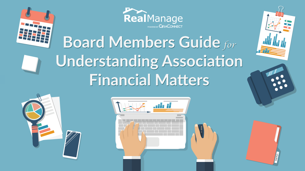 Board Member Guide for Understanding Association Financial Matters - Asset