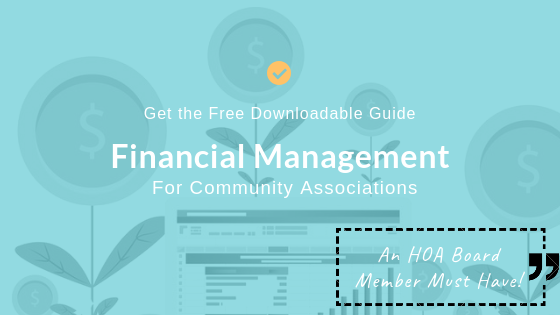 Financial Management Guide for Community Associations