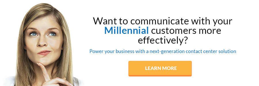 Want to communicate with your millenial customer more effectively