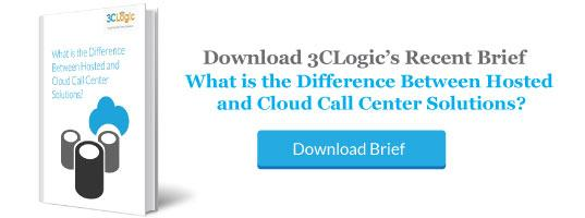 What is the Difference Between Hosted and Cloud Call Center Solutions?