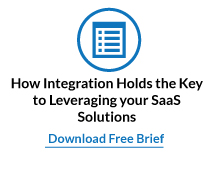 How Integration Holds the Key to Leveraging your SaaS Solutions