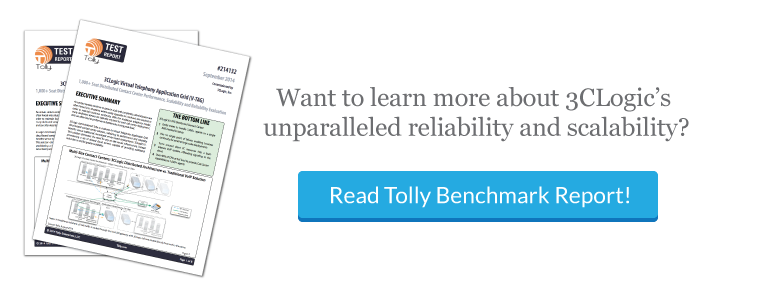 Read Tolly Benchmark Report