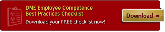 Download the Employee Competence Best Practices Checklist