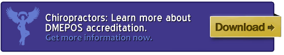 Get more information on Chiropractor Accreditation