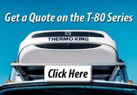 Get a Quote on the Thermo King T-80 Series Straight Truck Unit for Transport Refrigeration Refrigerated Transport Unit QuikTemp