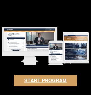 Marketing Professional  Services Program  &nbsp;  START PROGRAM <>