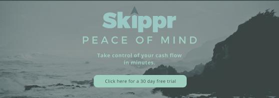 Take control of cash flow