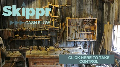 Take Control of Cash Flow with Skippr