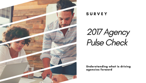 2017 Agency Pulse Check