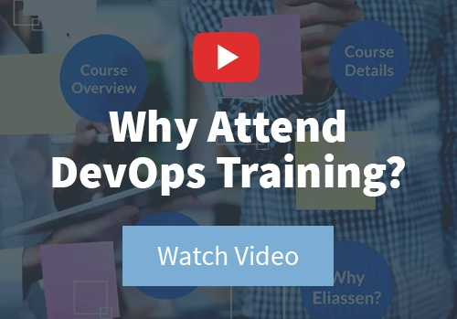 Watch Why Attend DevOps Training